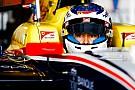 GP3 Giuliano Alesi confermato da Trident: correrà in GP3 anche nel 2018