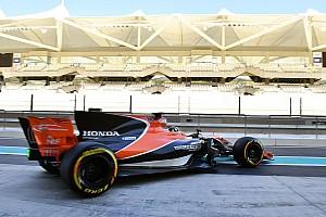 Формула 1 Важливі новини Honda збереже поточний двигун Ф1 як резервний варіант