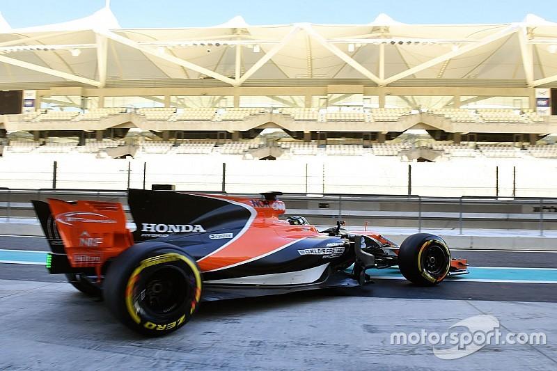 McLaren: No regrets over