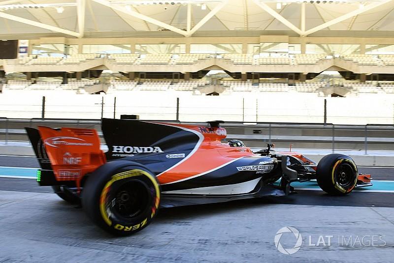 Honda gelooft dat het trots mag zijn op ontwikkelingen in 2017
