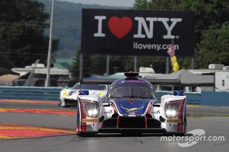 United Autosports no correrá en Petit Le Mans