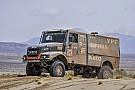 Dakar Dakar, Camion, Tappa 11: colpo di scena di Villagra (Iveco) che passa in testa!