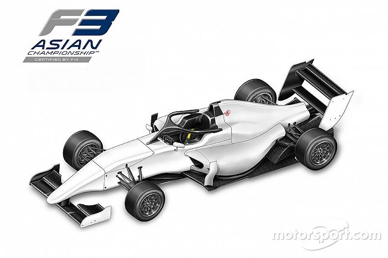 Italian body beats Renault to FIA's Regional F3 rights