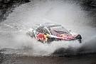 Dakar Las mejores fotos de la etapa que Sainz acabó con el cambio dañado... pero líder
