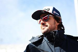 WEC Son dakika Webber, WEC'in Alonso'nun F1 performansını etkilememesini umuyor