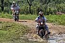 Egyéb motorverseny Még egy teszt, és Horváth Lajos megkezdi élete versenyét