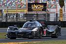 IMSA Acura-Testfahrten in Daytona: Montoya und Castroneves als Schüler
