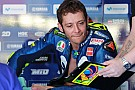 Rossi signs new two-year Yamaha MotoGP deal