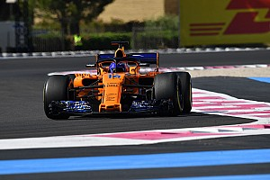 Formula 1 Breaking news Alonso: Radio apathy prompted by