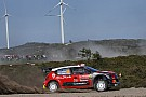 WRC Meeke hospitalizado tras su choque en Portugal