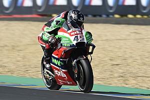MotoGP Actualités Redding