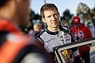 WRC Championnats - Ogier cède le commandement à Neuville