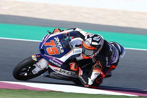 Katar Moto3: Sezonun ilk yarışını Arenas kazandı, Deniz 12. oldu!