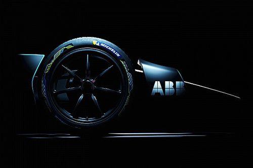La Fórmula E revela parte del Gen2EVO