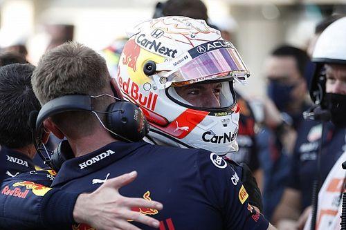 """Verstappen: """"Son turuma kadar benim için en kolay hafta sonu değildi"""""""
