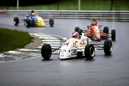 Formula Ford Festival at 50: When future F1 stars showed their mettle