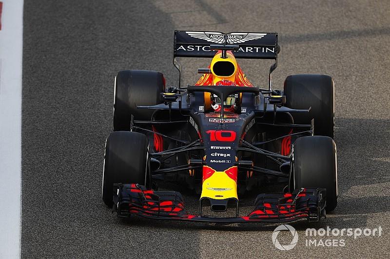 Red Bull: Gasly necesita