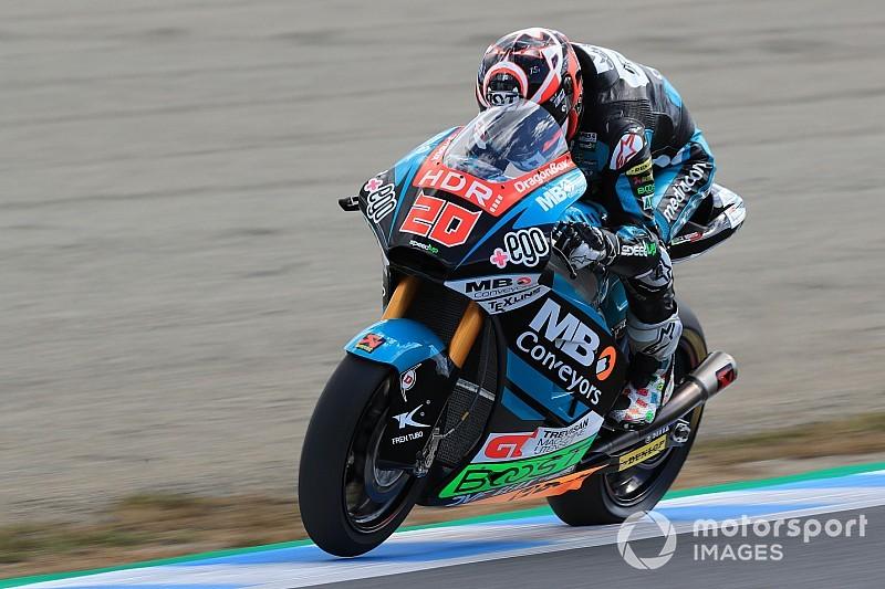 Quartararo é punido e Bagnaia herda vitória da Moto2 no Japão