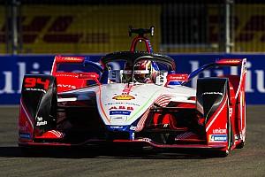 Wehrlein dice que la gestión energética de la Fórmula E es