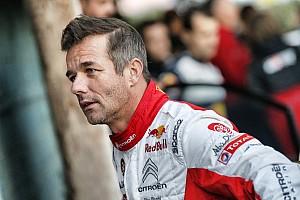 M-Sport, 2019 için Loeb'ü istiyor!
