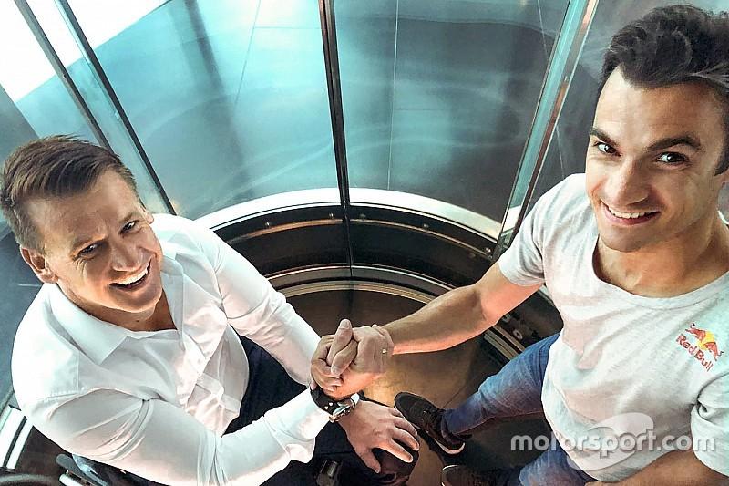 """Oficial: KTM, """"encantado"""" de anunciar el fichaje de Pedrosa"""