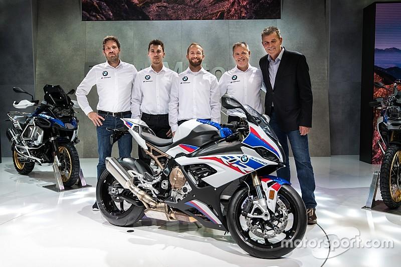 Bekenntnis zum Motorsport: BMW engagiert sich ab 2019 wieder stärker