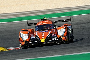 G-Drive boosts Spa WEC entry to 35 cars