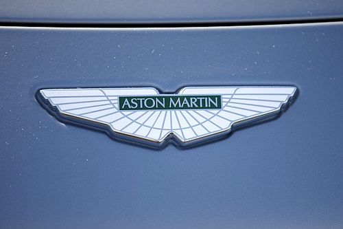 Aston Martin set for British racing green/pink livery mash-up