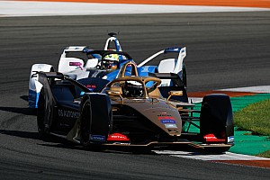 Формула E використовуватиме машини Gen2 чотири сезони