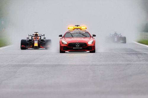 La F1 doit faire des voitures pour rouler sous la pluie, selon Todt