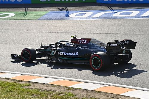 Mercedes dismisses 'special engine solution' amid Red Bull query