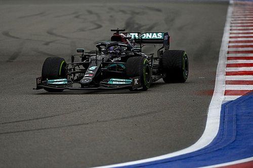 Hamilton: Vitathatatlanul ő a legjobb versenyző, aki ellen valaha versenyeztem