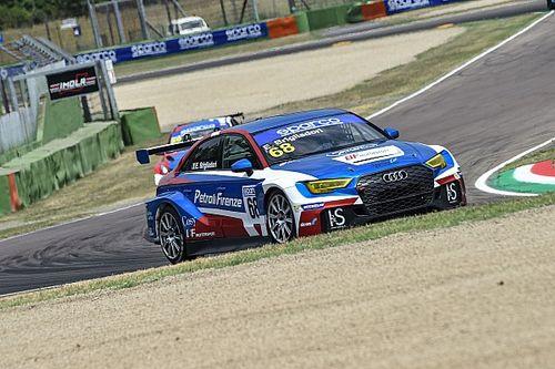 TCR Italy: Imola difficile per Brigliadori e BF Motorsport