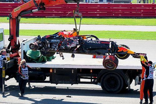Red Bull asegura tener nuevas pruebas del polémico accidente