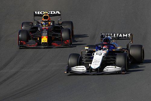 F1: Red Bull não descarta parceria com Williams no futuro após contratação de Albon