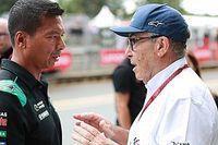 "Ezpeleta: ""Valentino Rossi no va a seguir a cualquier precio"""