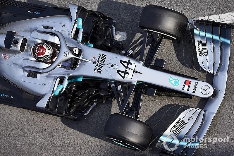 Hamilton: Leclerc'e baskı yapmak