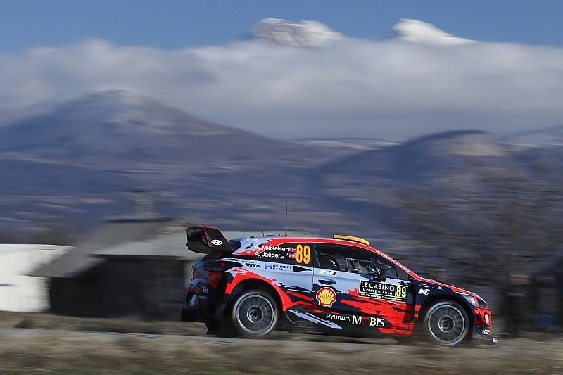 Le WRC va passer à une solution hybride ou électrique