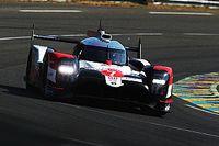 Kobayashi offre la pole à Toyota, Rebellion en première ligne!