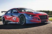 Hyundai Elantra N TCR, pura competición