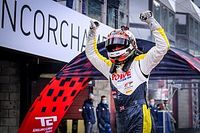 "Porsche's Tandy ""burst into tears"" after sealing Spa win"
