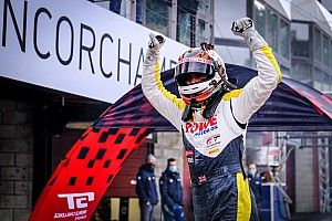 """Porsche's Tandy """"burst into tears"""" after sealing Spa win"""
