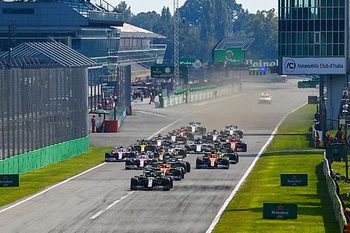 سقف النفقات في صلب الجدل حيال السباقات القصيرة في الفورمولا واحد
