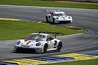 Porsche pulls out of Mid-Ohio IMSA round