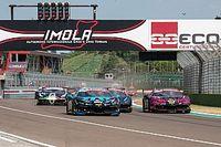 Ferrari Challenge Europe: Tabacchi e Grouwels vincono ad Imola