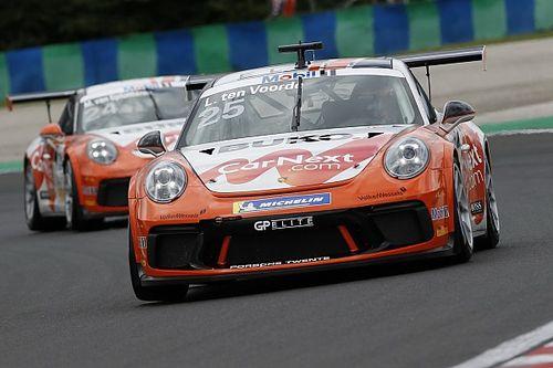 Dublet GP Elite