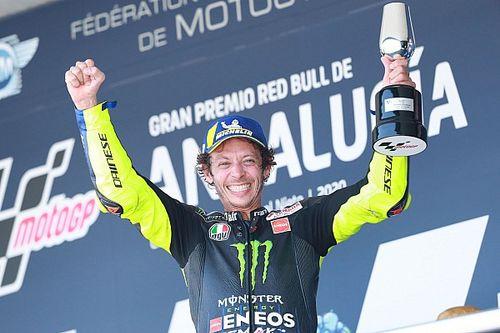 """Rossi: """"15 yıl önceki gibi değilim ama hâlâ rekabetçi olabilirim"""""""
