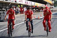 """Leclerc: """"Ho cambiato il modo di lavorare con la squadra"""""""