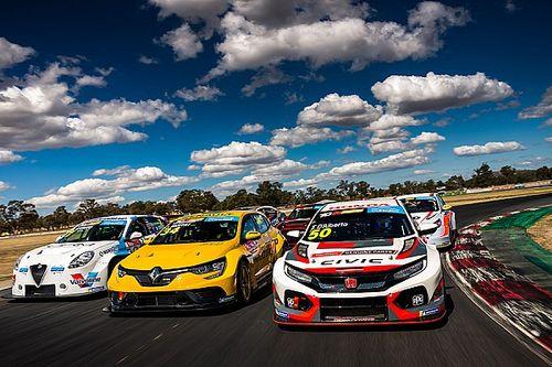 TCR South America apresenta novidades para temporada inaugural em 2021