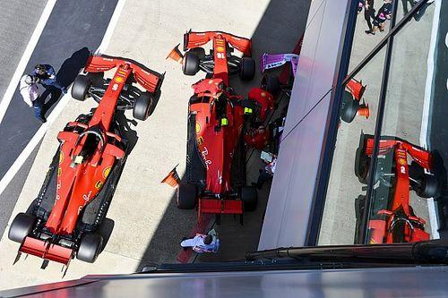 Ferrari: la cooperativa Rossa non c'è, era un errore